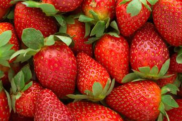 Strawberry - full frame