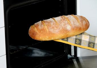 Pane caldo