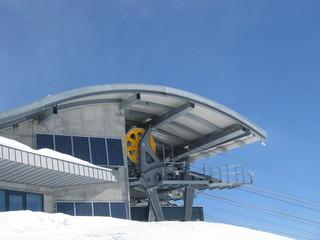 stazione funivia