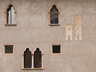 Castelvecchio das Kastell der Scaliger in Verona