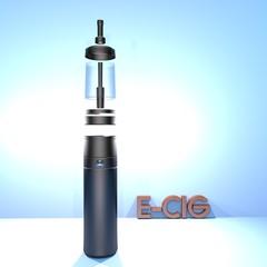 cigarette electronique demontee