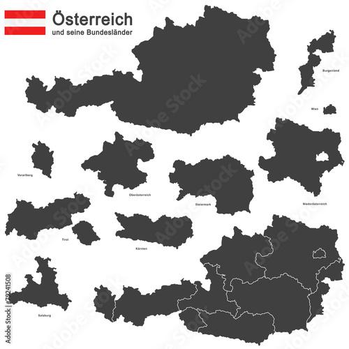 country Austria - 79241508