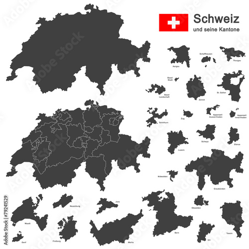 country Switzerland - 79241529