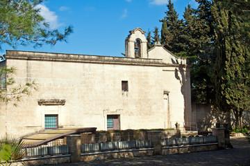 Santuario Madonna delle Grazie, San Marzano - Puglia