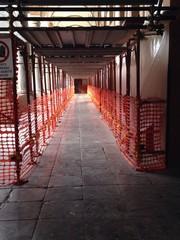 sicurezza cantiere edile