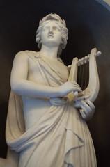 statua di Antinoo, antinoo,