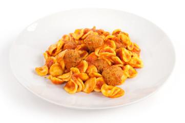 Piatto tipico della Puglia