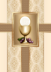 Communion card 2