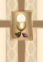 Communion card 2