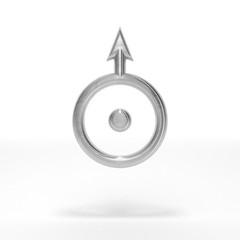 Astrology sign of Uranus