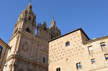 Arquitectura de Salamanca
