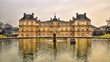 Palais du Luxembourg - Senate of France - Paris - 79262370