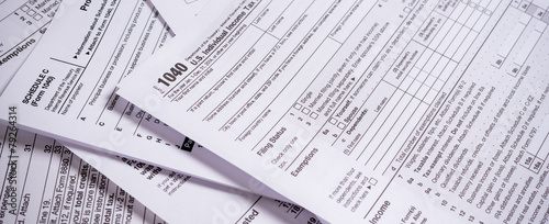 United States Tax forms - 79264314