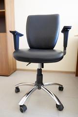 Office black chair