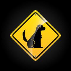 animal sign