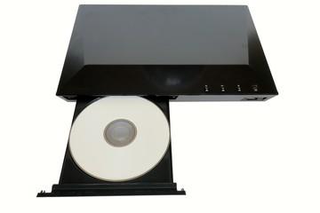 ブルーレイディスクプレーヤー/DVDプレーヤー