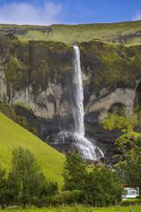 Icelandic landscapes