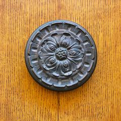 Ravenna Door Handle