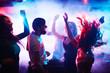 People dancing - 79277129