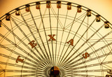 The Texas Star, Fair Park of Dallas