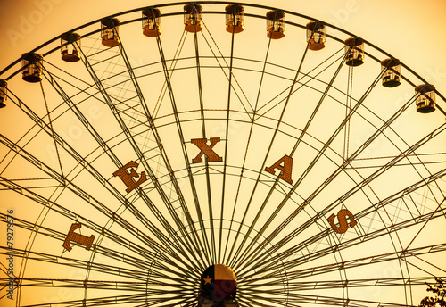 The Texas Star, Fair Park of Dallas - 79279576