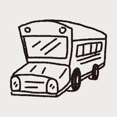 Doodle Bus