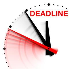 Scadenza - Deadline