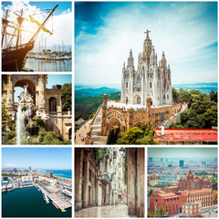 photos from Barcelona.