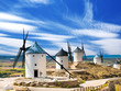 Group of windmills - 79283183
