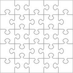 Puzzle, Puzzleteile, Puzzlespiel, gelöst, Hintergrund, Jigsaw