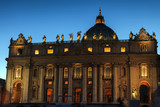 Basilique St Pierre au Vatican