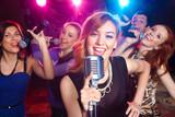 Fototapety karaoke