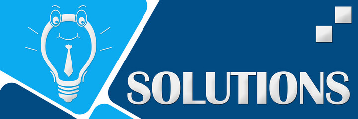 Solutions Two Blue Squares