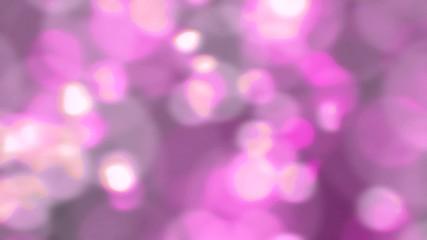 Sparkling light sparks slow motion defocused abstract background