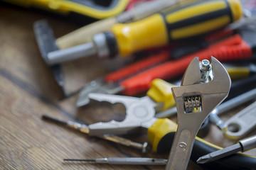 Onarım aletleri