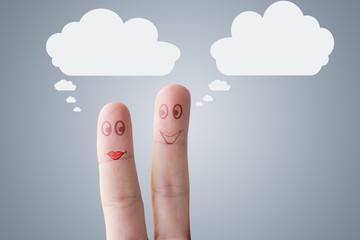 message cloud