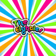 The Eighties Poster Background. - 79304930