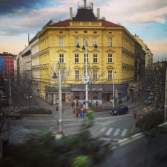 A nice Building in Vienna