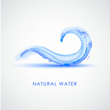 natural water welle