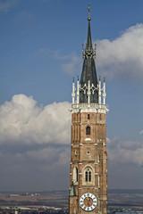 Kirchturm von St. Martin