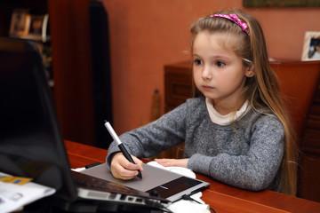 Disegnare al computer