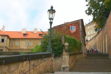 tour of Prague