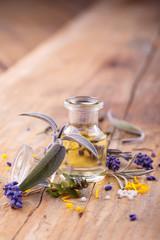 Heilkraft aus der Natur - Alternative Medizin