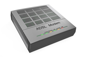 DSL modem