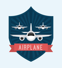 airplane concept