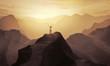 Mountain praise