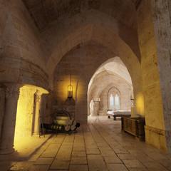 medieval castel int