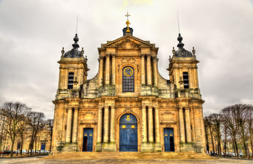 Saint-Louis Cathedral of Versailles - France