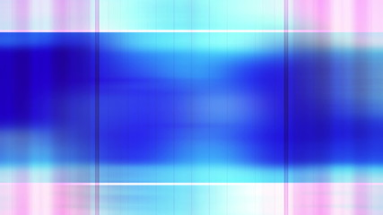 Animated Multicolor Streaks Looping Abstract Background