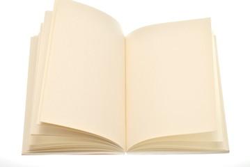 束見本のページを開く